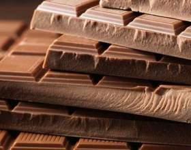 10 Цікавих фактів про шоколад фото