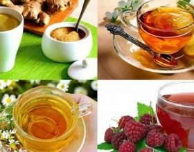 10 Напоїв, від яких застуда просто тікає! фото
