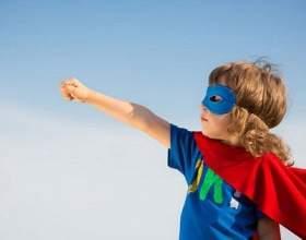 """10 Правил, про які потрібно розповісти дитині С""""РѕС'Рѕ"""