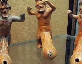 10 Сексуальних традицій давнини, які можуть шокують фото