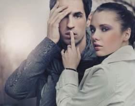 10 Тайн, які чоловік і жінка повинні знати один про одного. Частина 1 фото