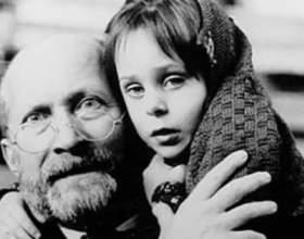 10 Заповідей від чоловіка, що ввійшов в газову камеру разом з дітьми! фото