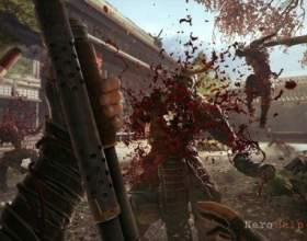 12 Хвилин кривавого геймплея shadow warrior 2 фото