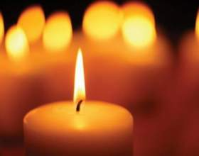 12 Способів очищення енергетики за допомогою церковної свічки фото