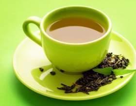 16 Причин пити зелений чай! фото