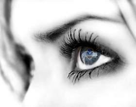10 Цікавих фактів про очі і зір фото