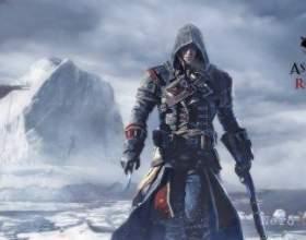 20 Хвилин ігрового процесу assassin`s creed rogue фото