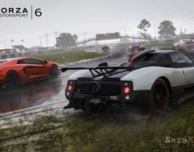 20 Хвилин ігрового процесу forza motorsport 6 з gamescom 2015 фото