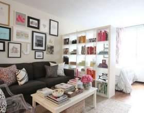 20 Способів візуально збільшити кімнату фото