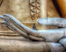 30 Буддійських принципів мудрого життя фото
