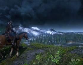 32 Хвилини геймплея the witcher 3: wild hunt фото