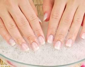 33 Рецепту для зміцнення нігтів фото