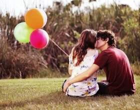 36 Питань, які зближуватимуть вас з коханим фото