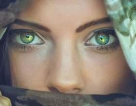 40 Фактів про очі, яких ви не знали фото