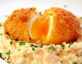 5 Страв з яєць для ідеального сніданку фото