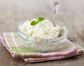 5 Дієтичних рецептів з сиру фото