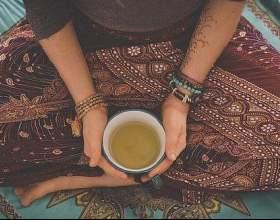 5 Корисних трав`яних чаїв фото