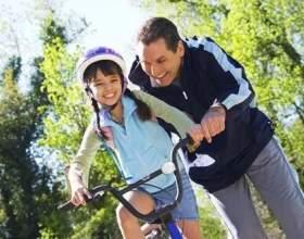 """5 Простих методів навчити дитину їзді на велосипеді С""""РѕС'Рѕ"""