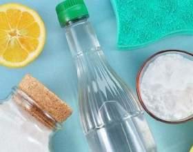 5 Рецептів безпечних засобів для чищення для будинку фото