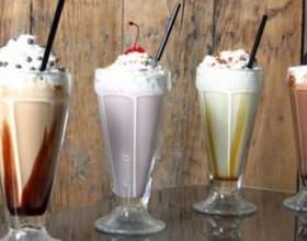 6 Рецептів протеїнових коктейлів фото