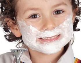 7 Правил, які необхідно знати батькам хлопчиків фото