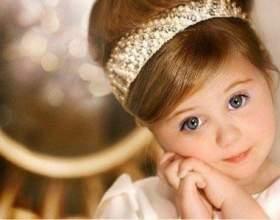 7 Правил виховання дівчинки фото