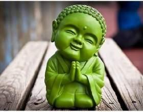 8 Уроків будди для щасливого і гармонійного життя фото