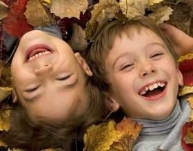 9 Заповідей раціонального виховання дитини фото