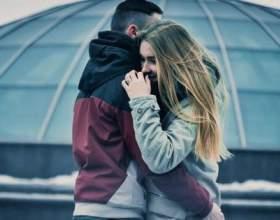 А ви вмієте любити своїх близьких, улюблених людей? фото