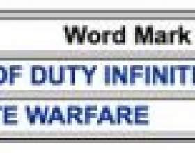 Activision зареєструвала торгову марку call of duty: infinite warfare, ремастера modern warfare запропонує мультиплеер і сюжетну кампанію фото