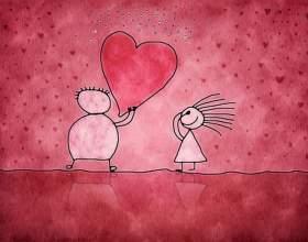 Ах, любов! Все, що ви не знали про почуття кохання і боялися запитати фото