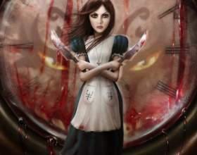 Alice: madness returns. Божевільне повернення фото