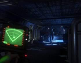Alien: isolation перетворить світлову панель dualshock 4 детектор руху фото