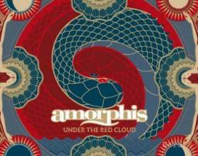Amorphis - under the red cloud фото