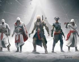 Анонс assassin`s creed identity фото
