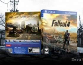 Анонс fallout 4 може відбутися вже в найближчі місяці фото