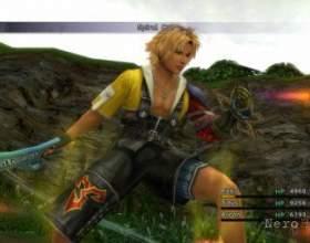 Анонсовано final fantasy x | x-2 hd remaster для playstation 4 фото
