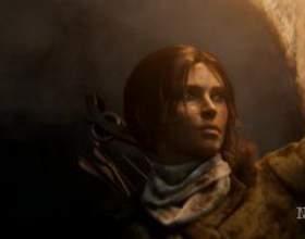 Анонсовано дату виходу rise of the tomb raider фото