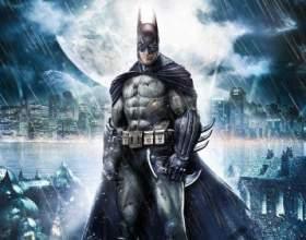 Анонсована нова гра batman arkham фото