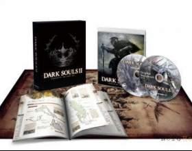 Анонсована розширена версія dark souls ii: scholar of the first sin, яка вийде на консолях поточного покоління фото
