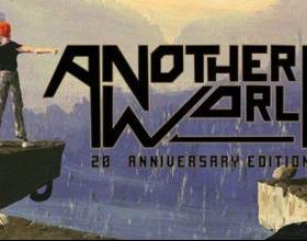 Another world вийде на ps4, ps3 і ps vita фото
