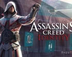 Assassin`s creed: identity - ось вона, нова частина саги про асасинів від ubisoft фото
