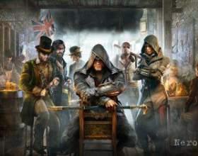 Assassin`s creed: syndicate - системні вимоги pc-версії гри, демонстрація особливостей nvidia gameworks фото