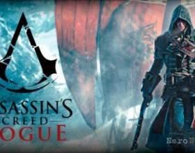 Assassin`s creed rogue, морські бої на півночі і вбивство ассасина на суші фото