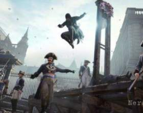 Assassin`s creed unity «залочений» на 30 fps і 900p на ps4, щоб не образити microsoft фото