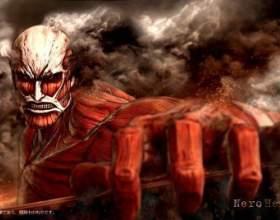 Attack on titan - новий трейлер і скріншоти ексклюзиву для консолей playstation фото