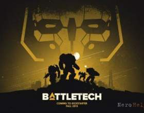 Автори shadowrun returns відродять серію battletech фото