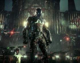 Batman: arkham knight буде працювати на playstation 4 з роздільною здатністю 1080p фото