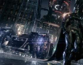 Batman: arkham knight чи не з`явиться на приставках минулого покоління через бетмобіля фото