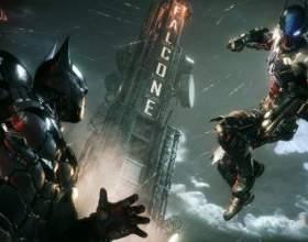 Batman: arkham knight - pc-версія стане повністю працездатною до кінця жовтня фото